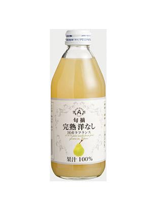 完熟洋なしジュース 250ml(24本入り)