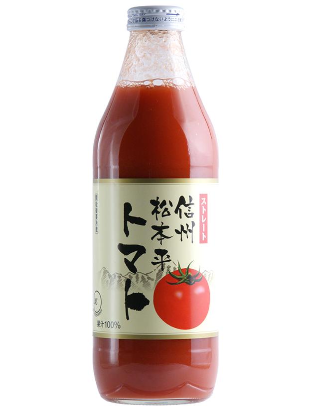 信州トマトジュース 1L